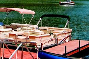 Marina & Water Sports
